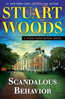 Scandalous Behavior - Stuart Woods