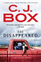 The Disappeared - C J Box