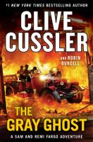 The Gray Ghost - Clive Cussler