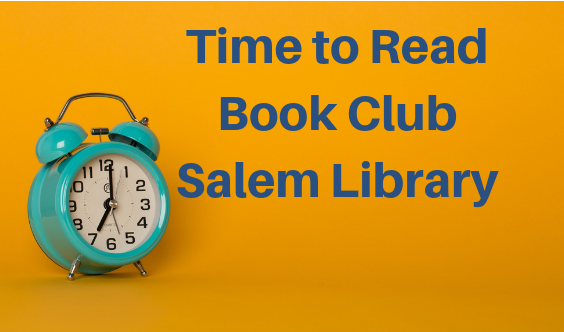 Thursday, 11/21, 10:30 a .m.--the book is